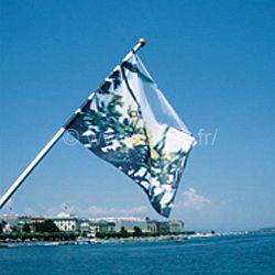 Impression drapeau