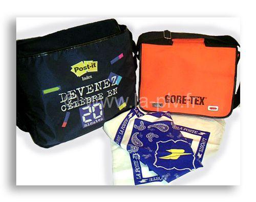 sac personnalisé - les sacs tendance, sacs style postier