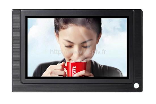 écran numérique - modèle haute définition